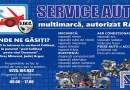 SEdC Mioveni: Stație ITP și Service Auto multimarcă – Sunteți pe mâni bune!