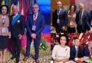Delegaţia Parlamentului României la Adunarea Parlamentară a Francofoniei
