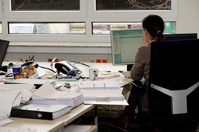 秘書代行は、日本全国どこにいても利用できます
