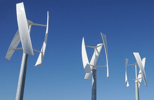 Rüzgar Enerjisi ve Tünellerden Enerji Üretimi