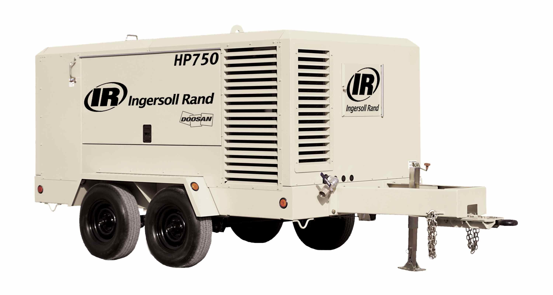 Compressor a Diesel 750 PCM