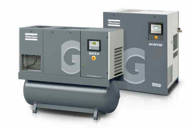 Compressor Elétrico 825 PCM