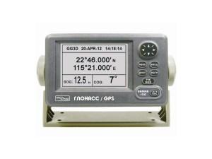 ГНСС ГЛОНАСС/GPS Gamma-100