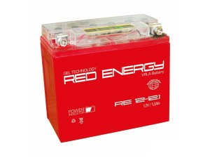Red Energy RE 1212.1