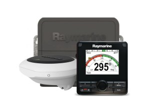 Raymarine EV-200 with P70Rs