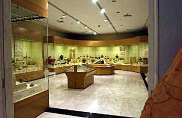 Αρχαιολόγικο Μουσείο Μυκηνών