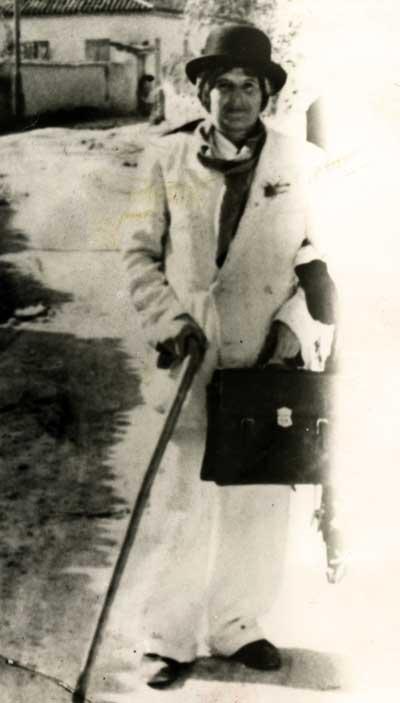 Γιώργος Γιαννούσης.