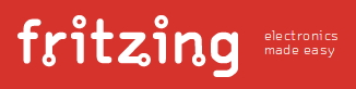 Logo de Fritzing