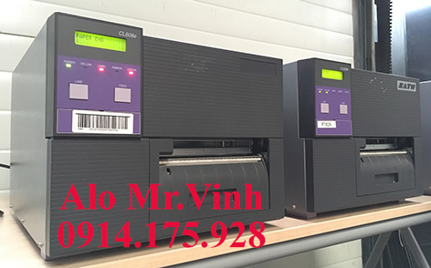 Mua máy in Sato CL608e