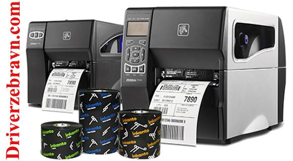 Mực in barcode Inkanto Wax Resin
