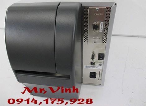 máy in Zebra ZT230 203 dpi
