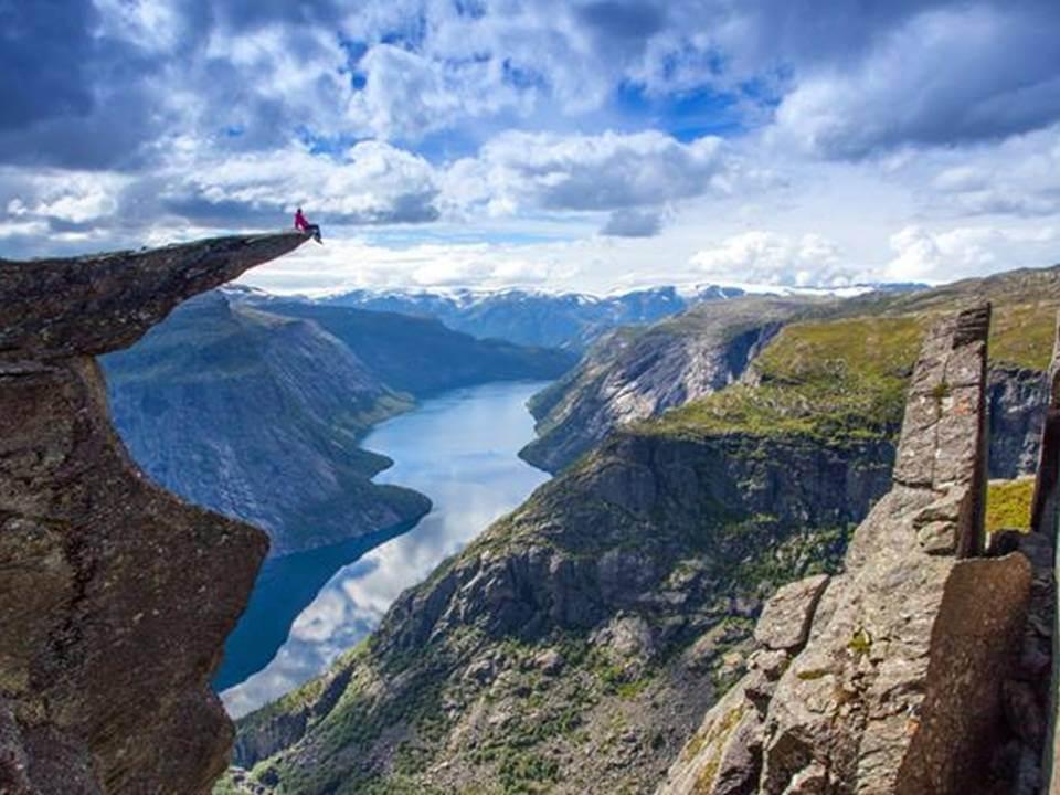 Le Hardangervidda