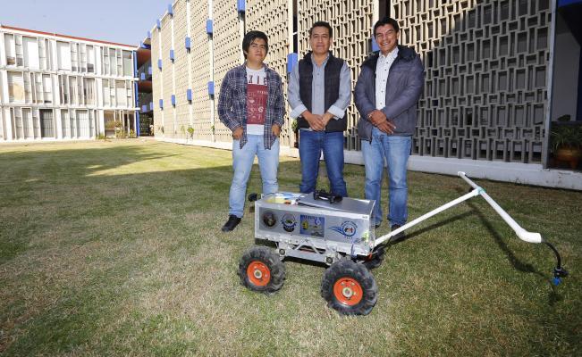 ROBOT A1