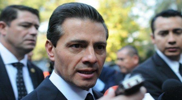 Gobierno de EPN controla medios con millones de dólares:  The New York Times