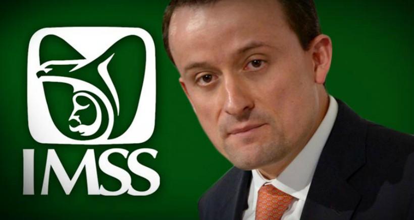 IMSS debe investigar a Mikel Arriola, por el desvío de 70 mdp, fallas en construcción de hospitales