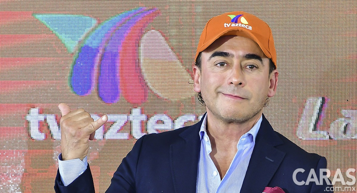 Televisa humilla públicamente a Adal Ramones por irse a TV Azteca (VIDEO)