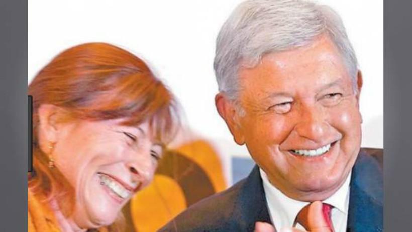 Tatiana Clouthier exhibe y humilla a Ricardo Anaya con este meme (FOTO)