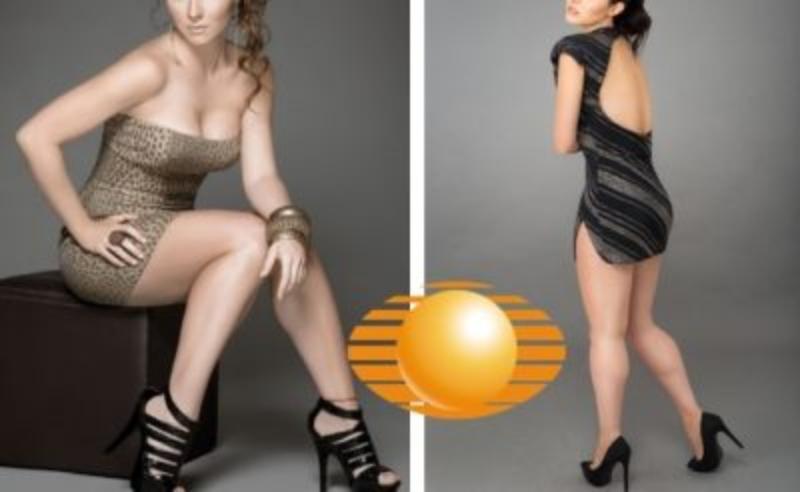 Televisa desecha a hermosa actriz de programa estelar por carera