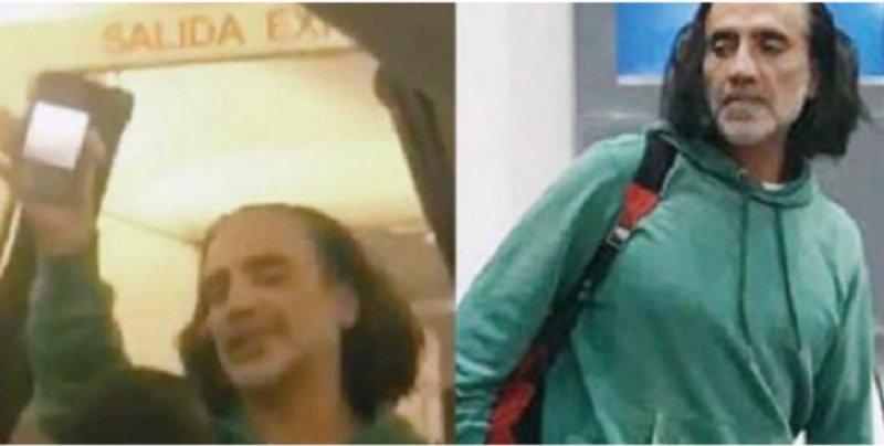 """SE DESTAPÓ: Alejandro Fernández declara; """"Soy homosexual SOLO cuando estoy ebrio"""""""