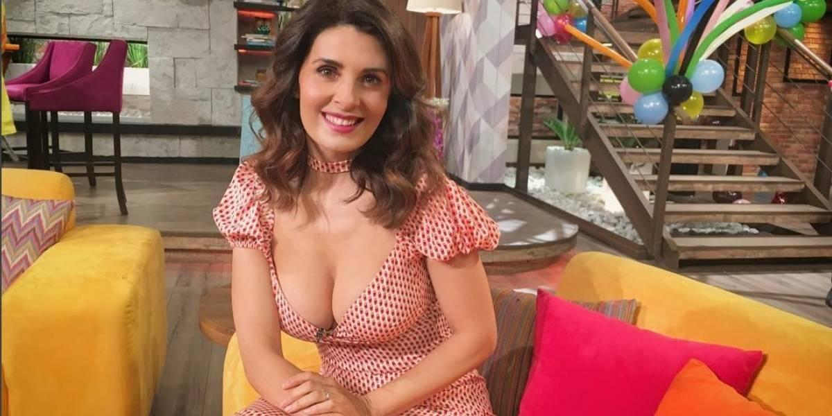 Hija de Mayrín Villanueva colapsa las redes con su sensualidad (FOTOS)