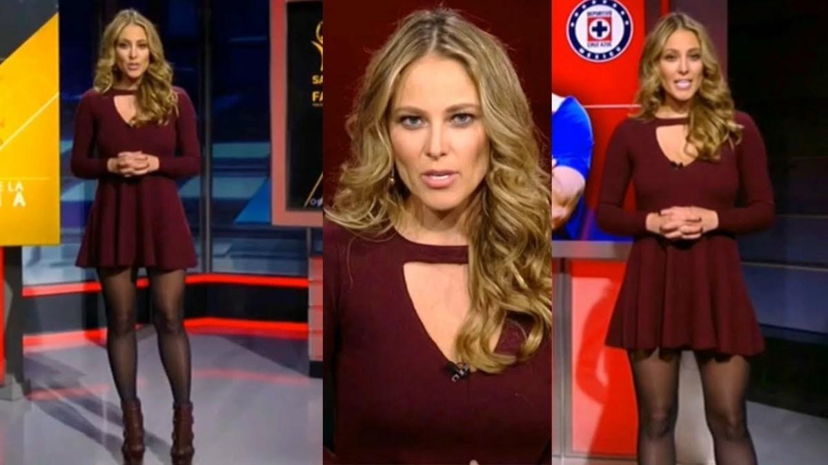 Vanessa Huppenkothen envía fuerte crítica a AMLO (VIDEO)