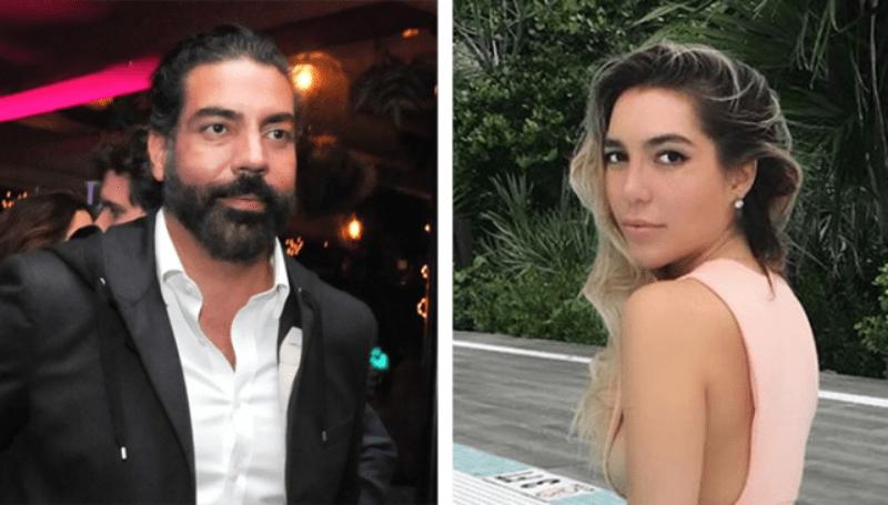 ¿Quién es el papá de Frida Sofía, la polémica hija de Alejandra Guzmán?