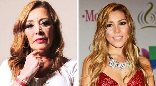 Sylvia Pasquel calla con categoría a Frida Sofía tras polémicas declaraciones