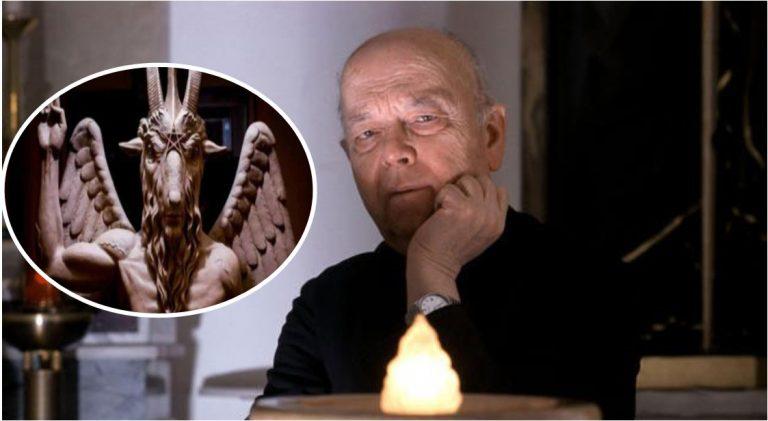 Revelan siniestros diálogos entre Satanás y un exorcista del Vaticano