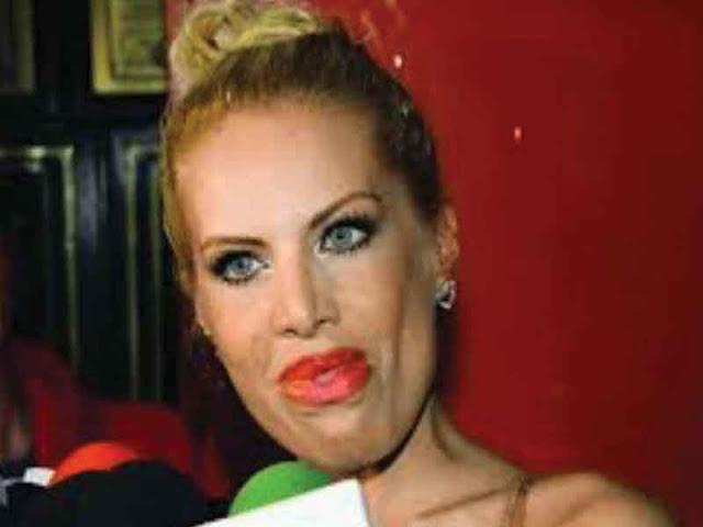 La verdad de Lorena Herrera...:¿se llama Juan Pedro?