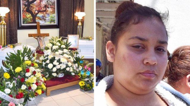 Sorprende frialdad de mujer que vio morir a 4 de sus 5 hijos en Coahuila