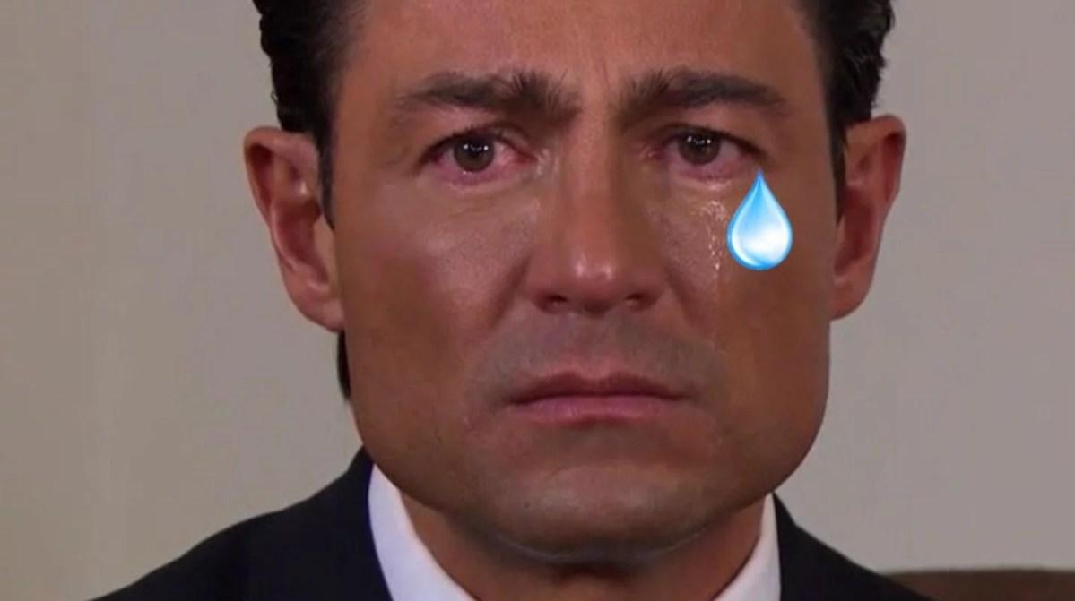 ¿De qué vive? Exhiben la triste situación financiera de Fernando Colunga