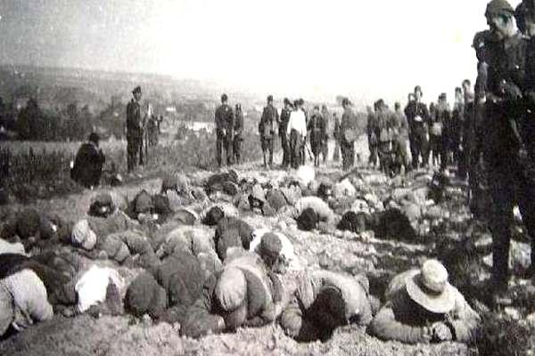 Фото: Польська окупація Західної України