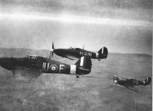 111 Hurricane Squadron