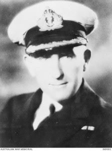 Captain John Burnett
