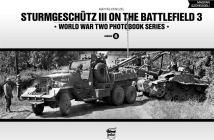 Sturmgeschütz III on the Battlefield 3