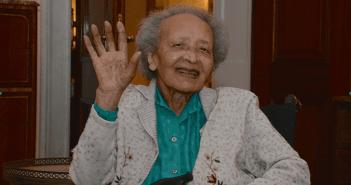 Augusta Chiwy (Credits: U.S. Embassy of Belgium)