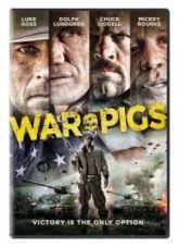 War Pigs DVD