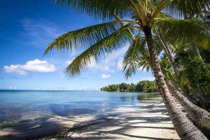 Island of Chuuk. (Credits: Brandi Mueller)