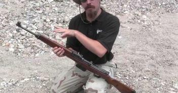 German Gewehr 43