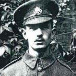 Private Edward Dwyer - Victoria Cross