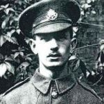 Private Edward Dwyer - Victoria Cross