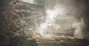 1944 Brüder Feinde T34