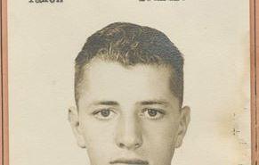 US Marine James D. OTTO