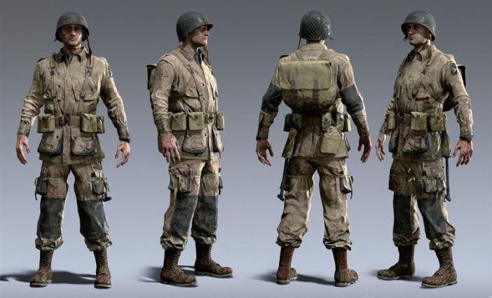 Battalion 1944 - New Screenshot 3