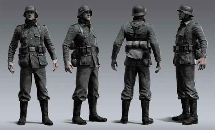 Battalion 1944 - New Screenshot 4