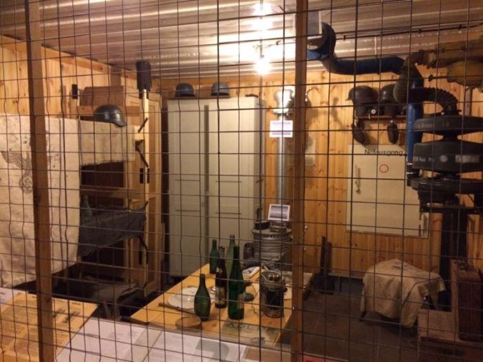 Bunker Museum Antwerpen - 10