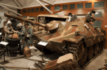 History Magazine - Battle of the Bulge Museums