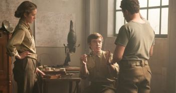 X Company - TV Series