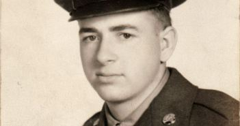 Ronald M. Sparks - Korean war