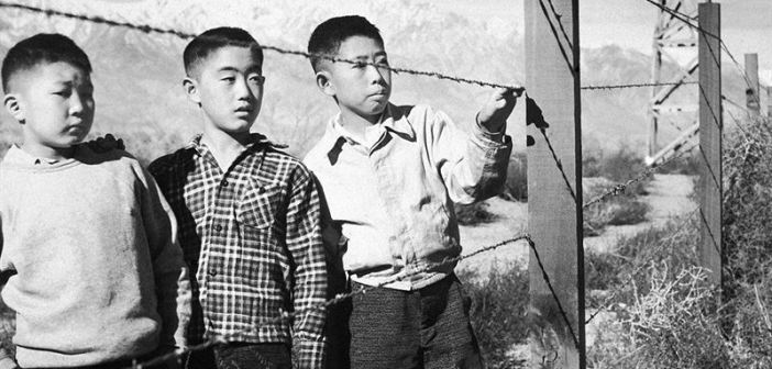 The Sorry History of Japanese Concentration Camps in America